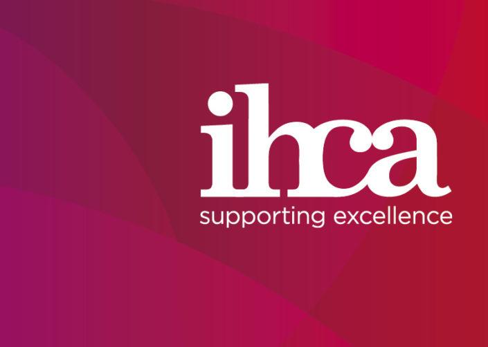 IHCA Branding - Salt Design