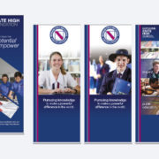 Brisbane State High School and Foundation - Salt Design
