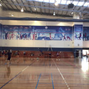 Brisbane State High School - Salt Design