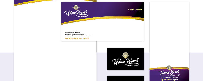 Kedron-Wavell Services Club - Salt Design