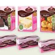 Melinda's Gluten-free Goodies - Salt Design