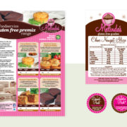 Melinda's Gluten-free Goodies - Salt Design