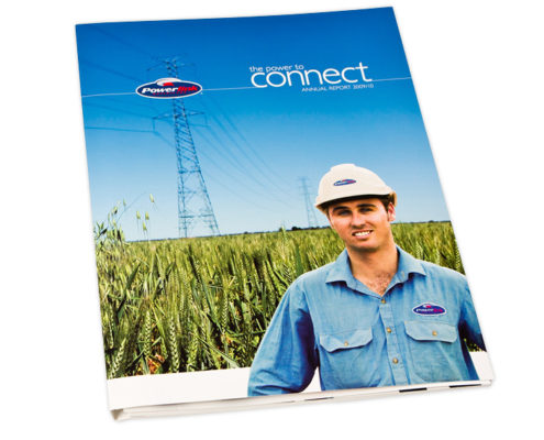 Powerlink Queensland - Salt Design