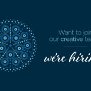 Join our Creative Team!