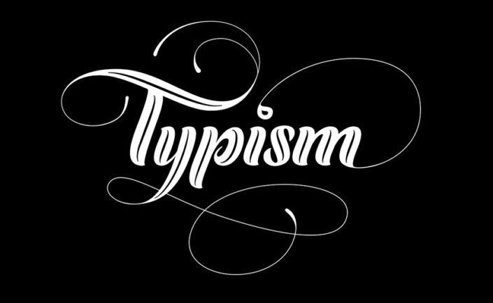 SALT Design Blog // Typism 2015