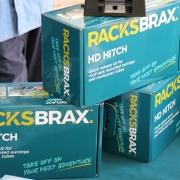 RacksBrax Branding Development