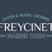 Freycinet Marine Farm Branding - Salt Design