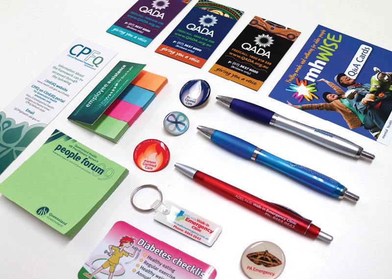 Salt Design - Promotional Products