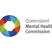 Queensland Mental Health Commission Logo - Salt Design