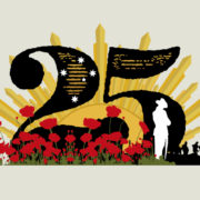 Salt Design ANZAC Day - Header