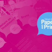 The value of paper + print // Brisbane Event | Salt Design