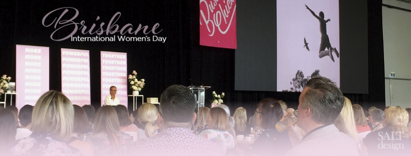 International Women's Day Brisbane