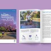 Queensland CHO Report 2018