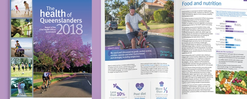 Queensland CHO Report 2018