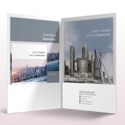 Gold Coast Tourism Promotional Materials