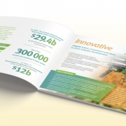 Growing Queensland Brochure