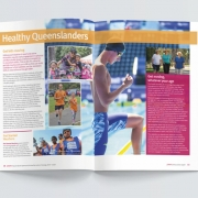 Queensland Sport and Active Recreation Strategy Disucssion Paper