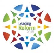 QMHC Leading Reform Summit Logo