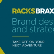 RacksBrax Brand Design and Strategy