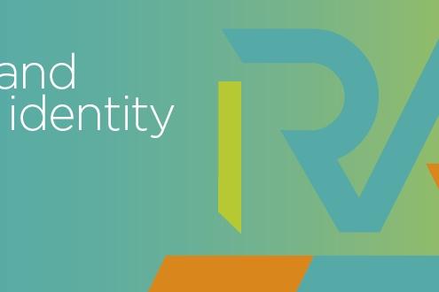 ClinRad Logo and Brand Identity
