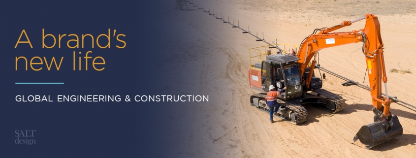Global Engineering & Construction blog header